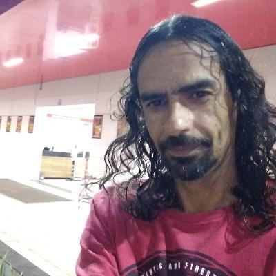 Alexsandro, 44 anos, site de namoro gratuito