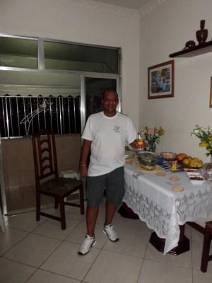 Sozinho/Meier/RJ, 52 anos, solteiro