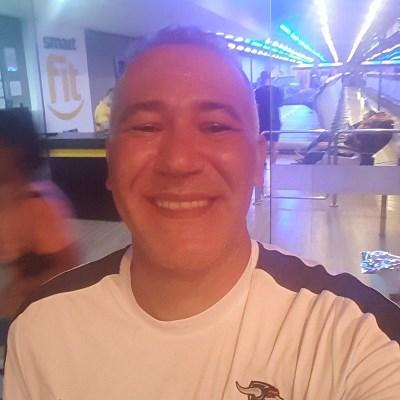 Marcio Campos, 47 anos, site de relacionamento gratuito