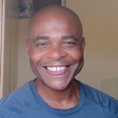 Jamaica, 54 anos, namoro