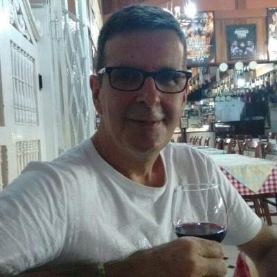 OSM@ROM@NTICO, 54 anos, Homens para namoro