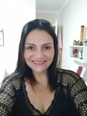 Lucia42, 47 anos, nova namorada