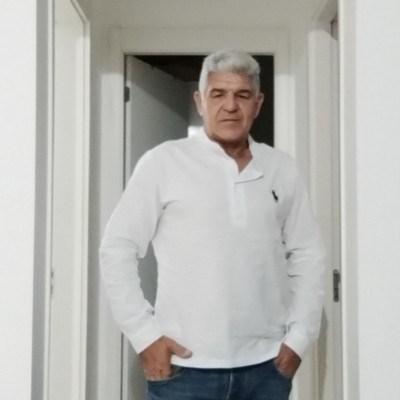 Nelson Jr, 56 anos, site de relacionamento gratuito