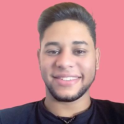 Samuell Medeiros, 23 anos, namoro