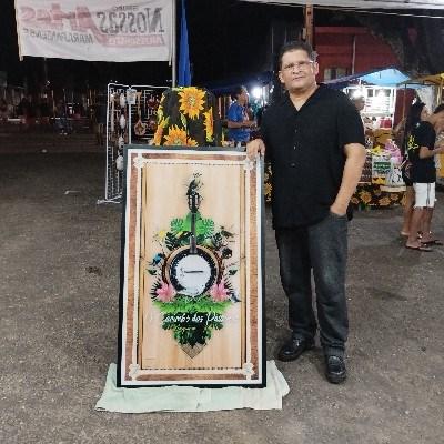 Guto Áquila, 47 anos, site de encontros
