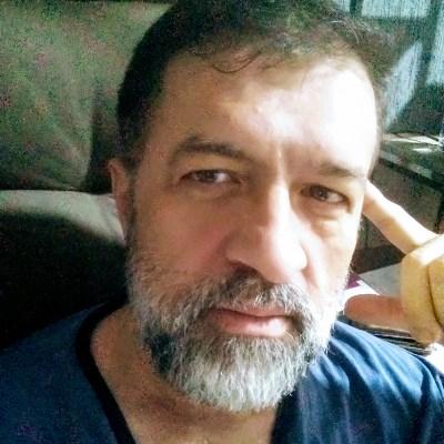 Unforgiventwos, 49 anos, namoro