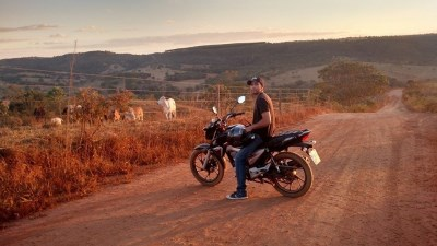 João Eduardo, 34 anos, namoro