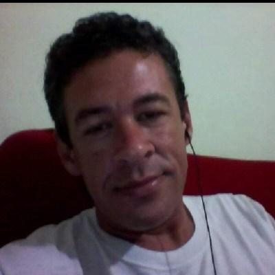 VAN LUIS, 48 anos, site de relacionamento