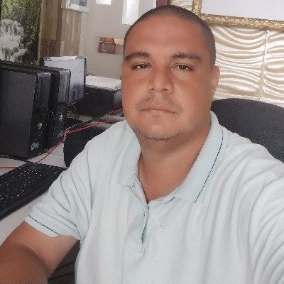 halleyson, 35 anos, namoro