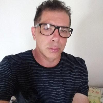 Danilão Mascovsk, 47 anos, namoro online