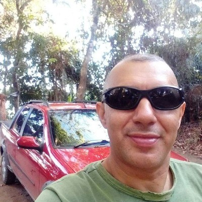 Jezim, 47 anos, site de encontros
