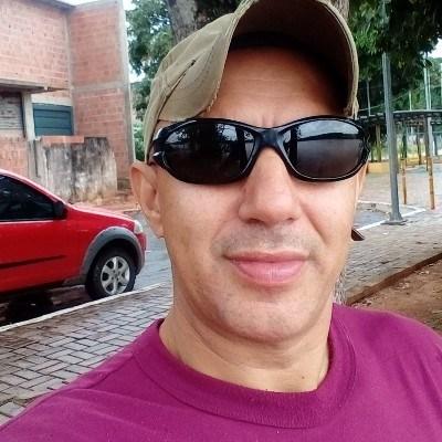 Jezim, 47 anos, namoro online