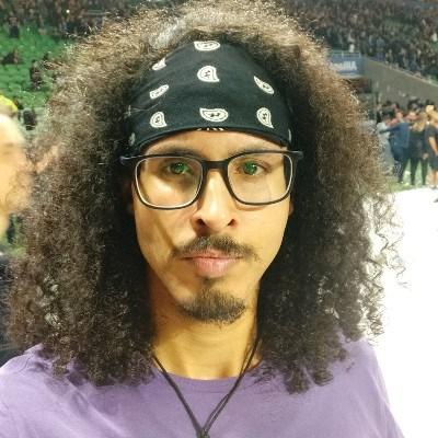 Raff, 25 anos, namoro online