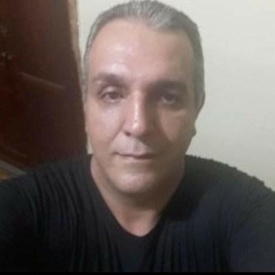 JoaquimFelipette, 47 anos, namoro serio