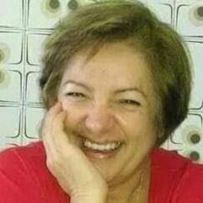 Rute Rinco Durso, 60 anos, site de namoro