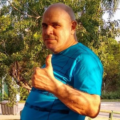 Amoroso., 56 anos, tinder.com.br