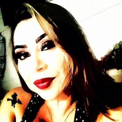 Sissy_DF, 42 anos, namorar mulher
