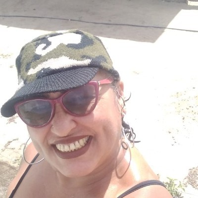 Dinha, 48 anos, site de namoro