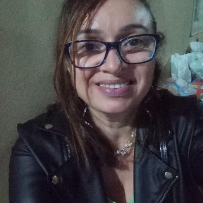 Solteira48, 49 anos, namoro serio