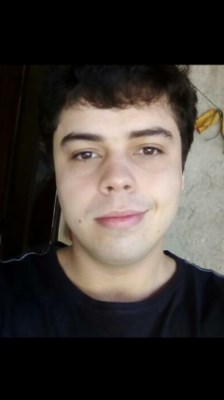 alisson, 24 anos, namoro no Brasil