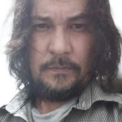 Ghost76, 44 anos, site de encontros
