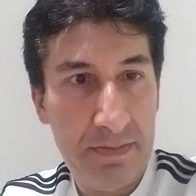 Alexandre, 50 anos, namoro online