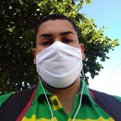 Luizinho, 24 anos, site de encontros