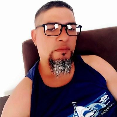 Junior_rdc, 43 anos, site de relacionamento gratuito