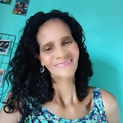 cristina, 50 anos, site de encontros