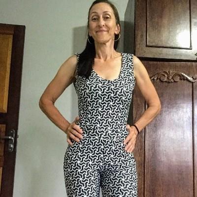 Dulci, 50 anos, namoro serio