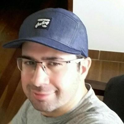 Rogério MP, 40 anos, namoro online