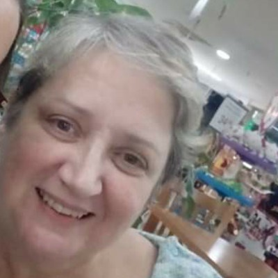 Crystal, 56 anos, bisexual