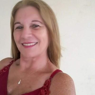 Meiry, 63 anos, site de encontros