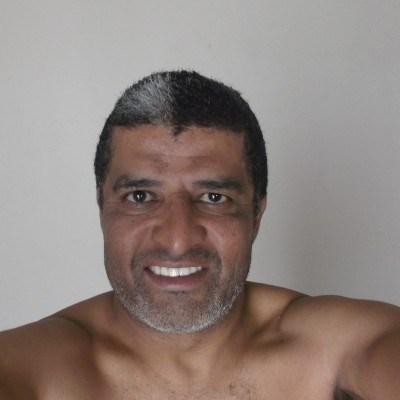 KleberCarvalho, 48 anos, namoro online