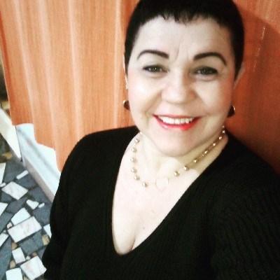 Simpatica51, 54 anos, site de namoro gratuito