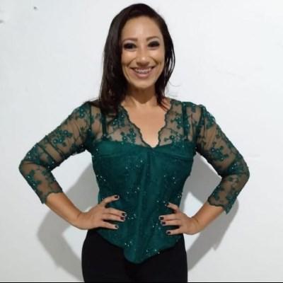 Reginah, 32 anos, solteiro