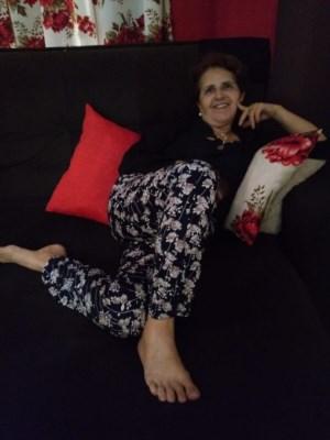 Sisi, 63 anos, pof.com