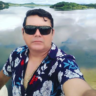 Valdik, 44 anos, site de namoro