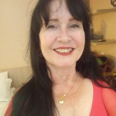 Roro, 57 anos, site de encontros