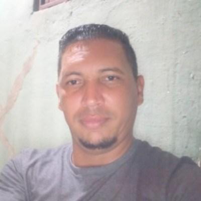 Fernando, 38 anos, namoro serio