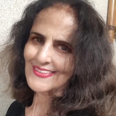 Ilza, 69 anos, namoro