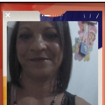 Gege, 55 anos, site de encontros