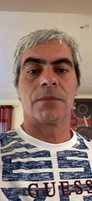Gabriel, 48 anos, solteira