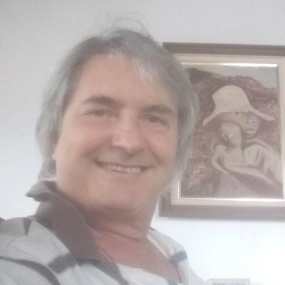 Carlosribeiro, 59 anos, namoro online gratuito