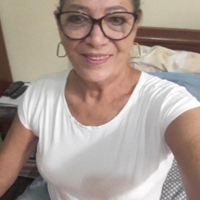 Mperfumada, 68 anos, namoro online